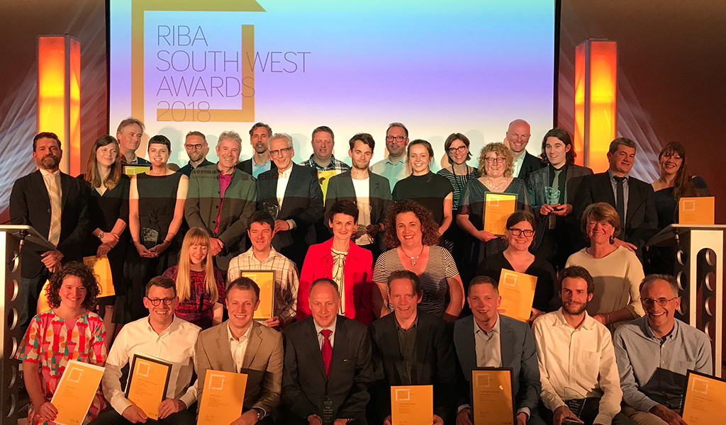 RIBA SW 2018: Award Winners